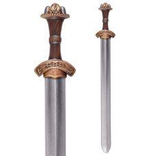L'épée d'Earl en latex