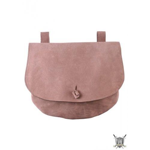 sac en cuir pour ceinture