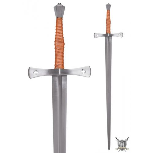 Épée médiévale de Shrewsbury, 15ème siècle