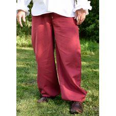 Pantalon médiéval 100% coton fin de série