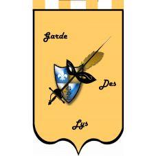 Garde des Lys
