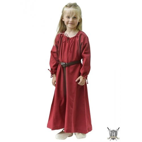 Robe  Ana enfant viking