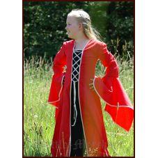 Robe Marie enfant 8 à 12 ans