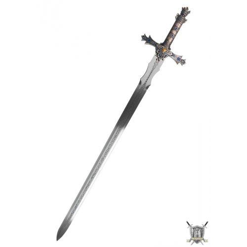 Epée du roi Arthur