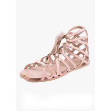 Chaussures grècques ou romaines caligae