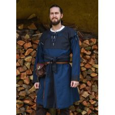 costume médiéval homme 100% coton