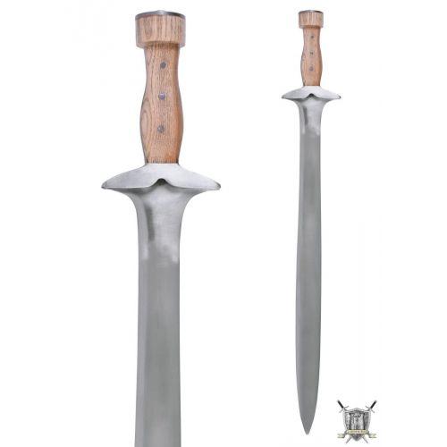 Epée grec Xiphos avec fourreau