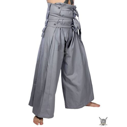 Pantalon de samourai