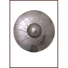 Bouclier renaissance bon pour le combat acier 2 mm