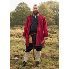 Manteau viking 100% coton