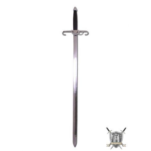 Epée écossaise à 2 mains