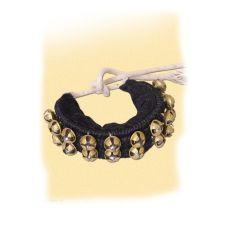 Bracelets de clochettes en cuivre