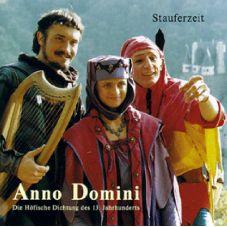 Musique médiévale: Anno Domini