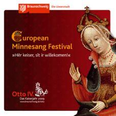 Musique médiévale: Festival européen