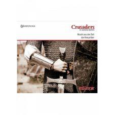 Musique médiévale: Croisés, in nomine domini CD