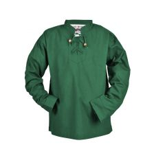 chemise médiévale 100% coton
