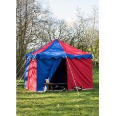 Tente octogonale 3x3 mètres