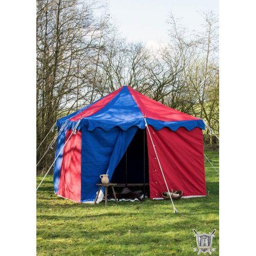 Tente octogonale 3x3 mètres avec accessoires
