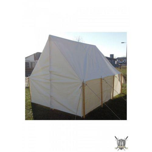 Tente militaire 2.50x2.20 mètres