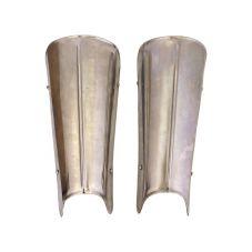 Protège tibia acier 1.2mm