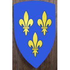 Bouclier Ile de France