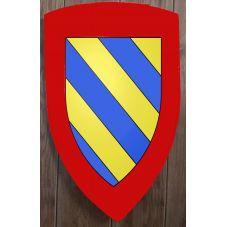 Bouclier Duc de Bourgogne