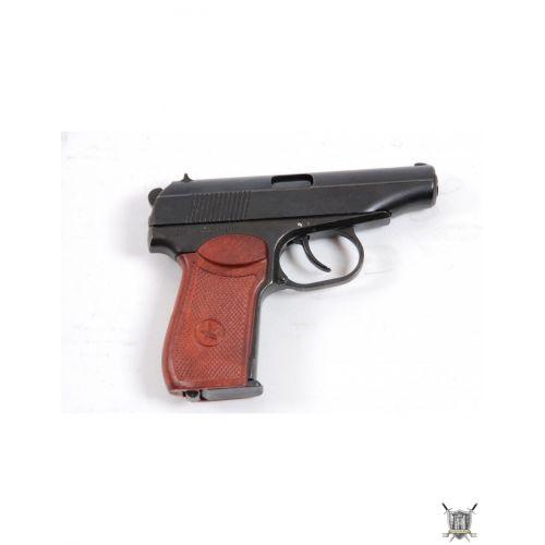 Pistolet Makarov russe