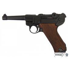Pistolet PARABELLUM LUGER P08 PISTOL, GERMANY 1898