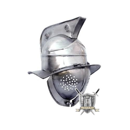 casque gladiateur Spartacus