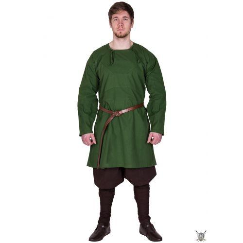 Tunique viking 100% coton