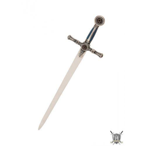 Mini-Dague maçonnique