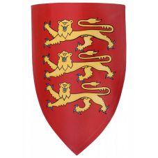 Bouclier du Roi Edouard I d'Angleterrre
