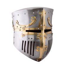 Heaume de croisé 13ème siècle