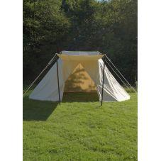 Tente 2x4 m