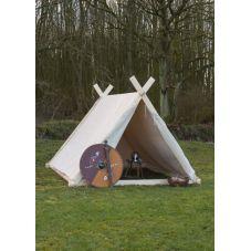 Tente viking, 3 x 2.7 x 2 m, 350 gms