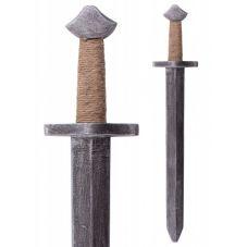 Epée viking pour enfant en bois