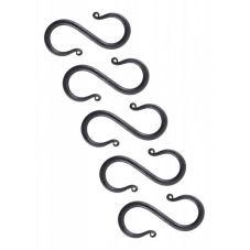 5 crochets pour suspendre vos récipients