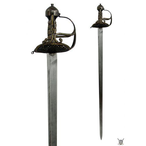 Epée de Cromwell