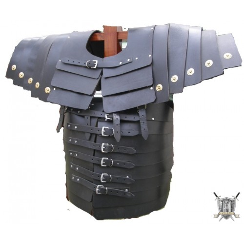 LORICA armure  légionnaire romain