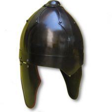 casque archer celte