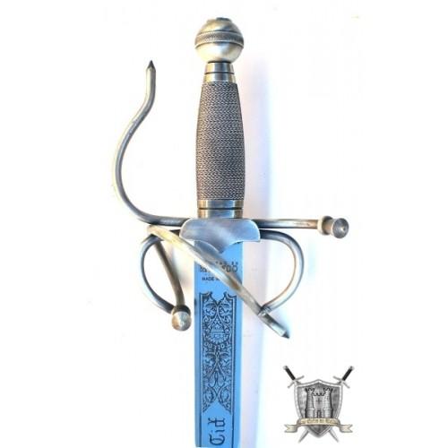 épée médiévale COLADA