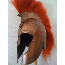 casque Troyen