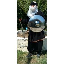 costume SARRAZIN noir