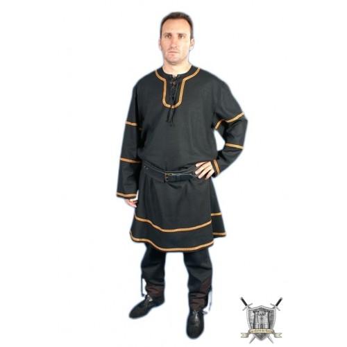 costume  DE PAGE Anfos