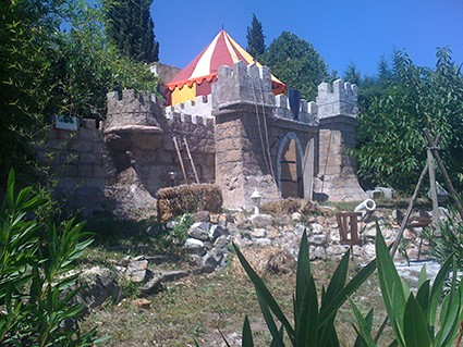 notre chateau